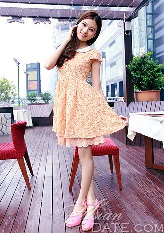 guangzhou asian girl personals Chinalovecupidcom.