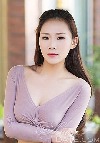 Gorgeous profiles only: Asian mature dating partner Yitong from Lanzhou ...